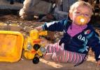 Savaştan kaçan çocukları bekleyen tehlike