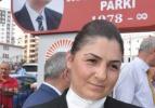 Şehit eşi: Devlet eşimin kanını yerde koymaz