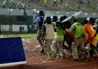 Senegal'e FIFA'dan şok haber