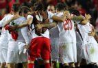 Sevilla'dan final yolunda muhteşem galibiyet
