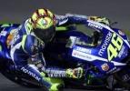 Sezonun açılışını Rossi yaptı!