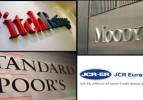 Dünyadaki kredi derecelendirme kuruluşları