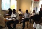 Somalili doktorlar uzmanlıkta ikinci yıllarında