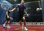 Squash, olimpiyat yolunda