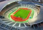 Stadyumlarda 'Akıllı Bilet' dönemi başlıyor