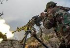Suriye Ordusu eğit-donat ekibini bombaladı