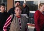 Tekirdağ'da anne alkollü oğlunu bıçakladı