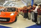 TOFAŞ, 4 milyonuncu aracını üretti