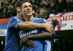 Torres Chelsea'yi ipten aldı!