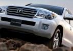 Toyota, Türkiye'de özel araç üretecek