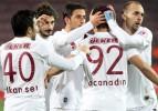 Trabzonspor tam 12'den vurdu