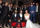Trabzonsporlu yıldız dünya evine girdi