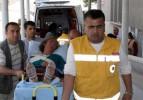 Tunceli'de trafik kazası: 5 yaralı
