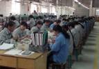 Türk işadamlarının Çin çıkarması