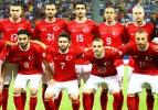 FIFA sıralaması açıklandı! Türkiye...