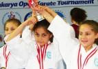 Uluslararası karate şampiyonasına Türk damgası