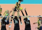 VakıfBank Final Four'da