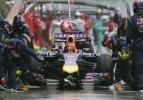 Vettel ile Ferrari arasında anlaşma