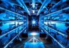 Dünyanın en güçlü lazeri ile müthiş deney