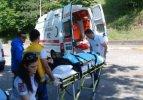 Yalova'da sandık başında acı olay
