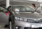 Toyota sektöründe en fazla üretim yapan şirket