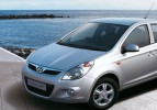Yeni Hyundai İ20'nin seri üretimine başlandı