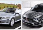 Yeni sezonun en yeni otomobilleri