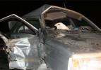 Eskişehir'de trafik kazası: 6 yaralı