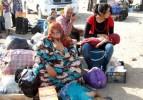 Türkiye'ye sığınanların Suriyelilerin sayısı artıyor
