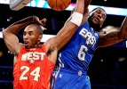 NBA'de All-Star'lar belli oldu!