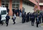 Ankara'ya sevk edilen şüpheliler serbest bırakıldı