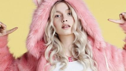 Aleyna Tilki: Ülkenin en ünlü kızıyım