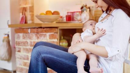 Bebekler sütten nasıl kesilir?