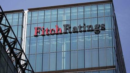 Fitch'ten bankalarla ilgili kritik açıklama