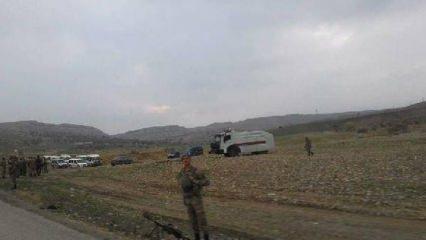 Kahta'da HES kavgası: 3 yaralı