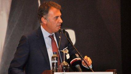 Orman: Galatasaray için çok dua ettim