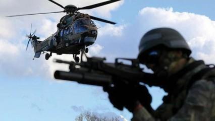 Valilik duyurdu! PKK'ya ağır darbe