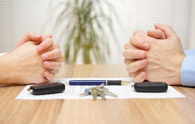Boşanma sonrası mal paylaşımı nasıl olur?