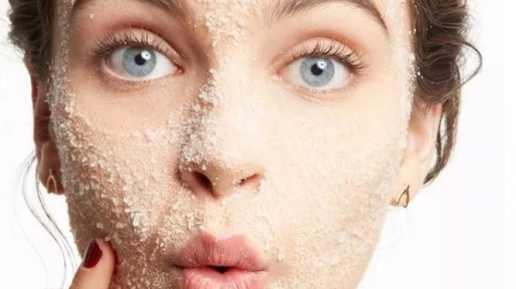 Гладкое и чистое лицо в домашних условиях