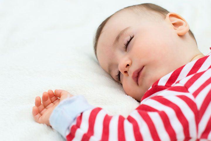 Bebeklerde hırıltı neden olur Ne yapılmalı 82