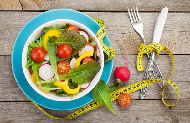 Herkesin gözü bu listede 1 haftada 3 kilo verdiren diyet listesi