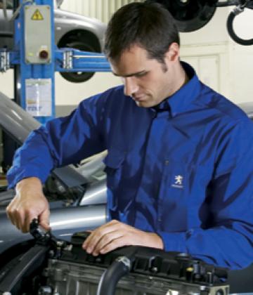 Peugeot'tan servis kampanyası