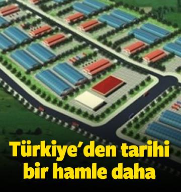 Türkiye'den kritik hamle! Yurtdışında açabilir