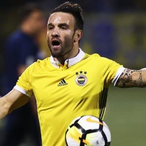Fenerbahçe'nden Valbuena açıklaması!