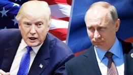 Putin şaşkına çevirdi! Trump'a tam destek