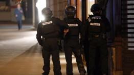 Paris'te polis memuru katliam yaptı!