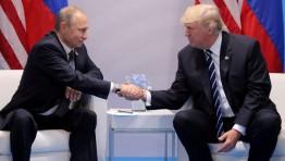 Sürpriz telefon! Bu kez Putin, Trump'ı aradı