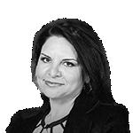 Fadime Özkan Yazıları - Prof. Gülnur Aybet: ABD'nin Türkiye'ye ihtiyacı çok daha fazla Yazısı